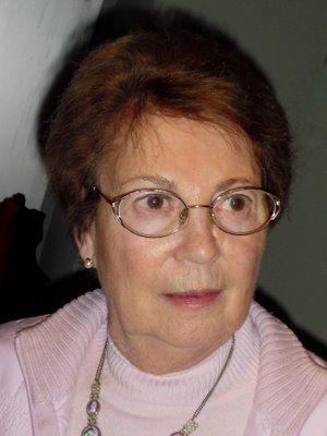 Margarete Spengel