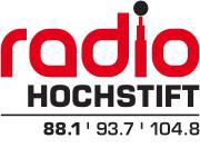 Radio Hochstift Logo